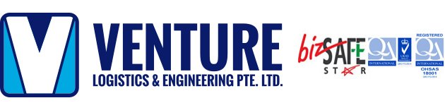 VENTURE LOGISTICS & ENGINEERING PTE. LTD